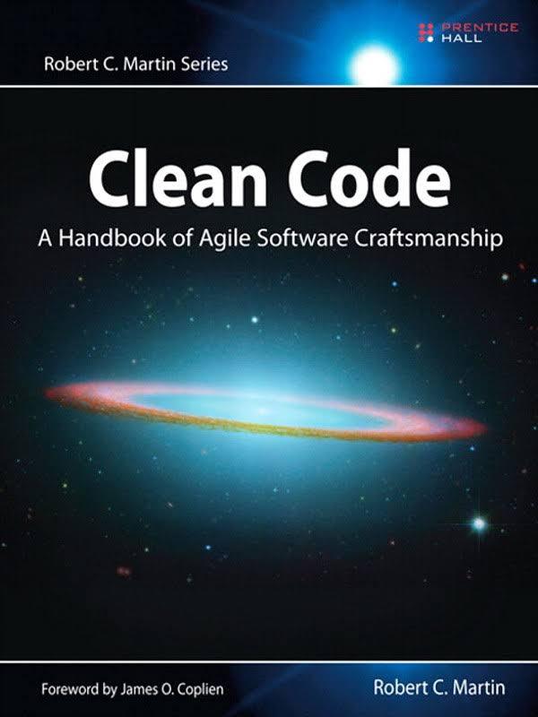 cleancode-cecilmartin