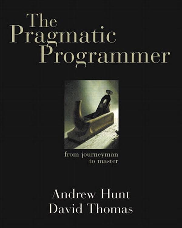 pragmaticprogrammer