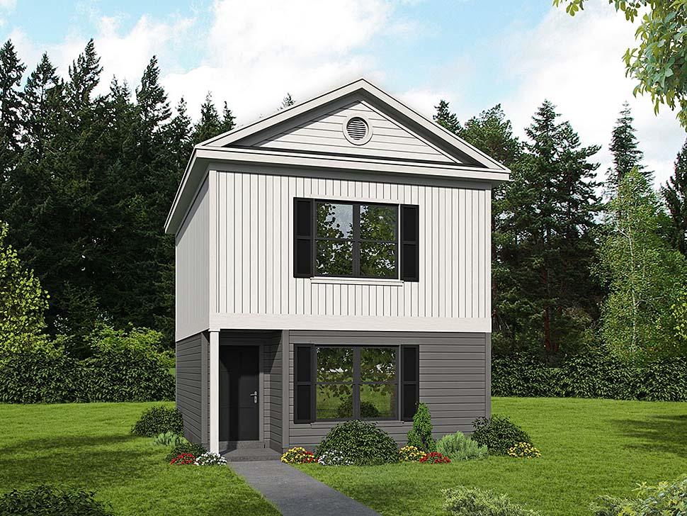 Tacoma Tiny Home ADU DADU Accessory Dwelling Unit