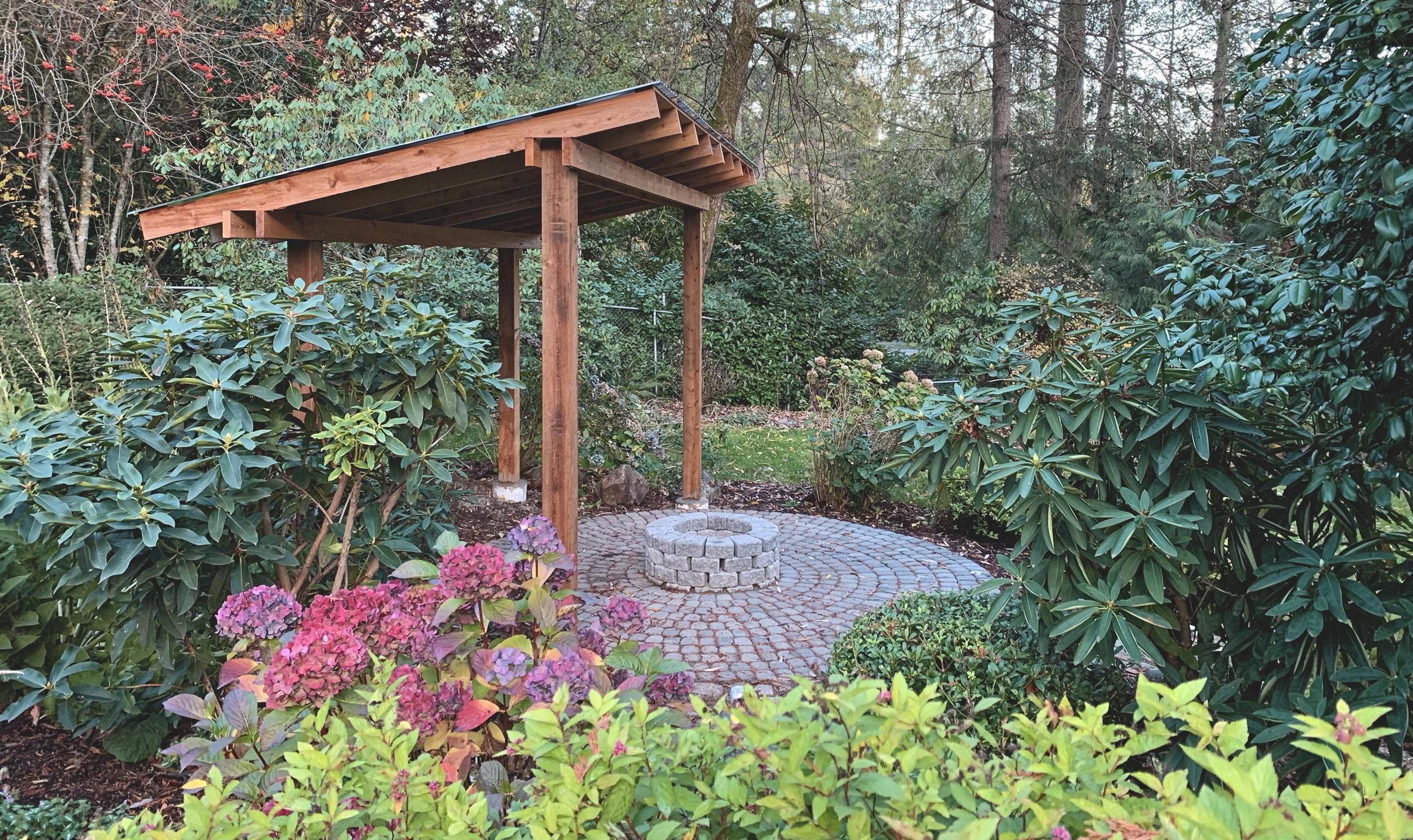 Tacoma Patio Builder Patio Cover Installation