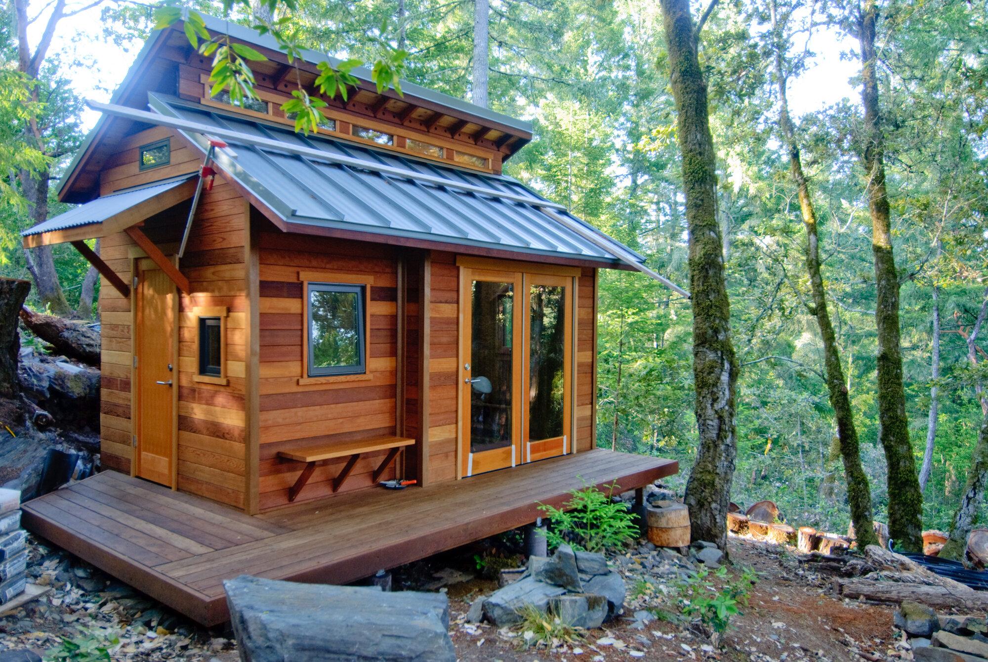 Tacoma Tiny House Contractor Modern Tiny Cabin.jpg