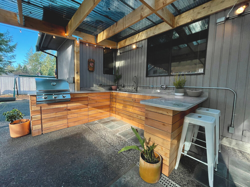 Special Projects Wilder Outdoor Spaces