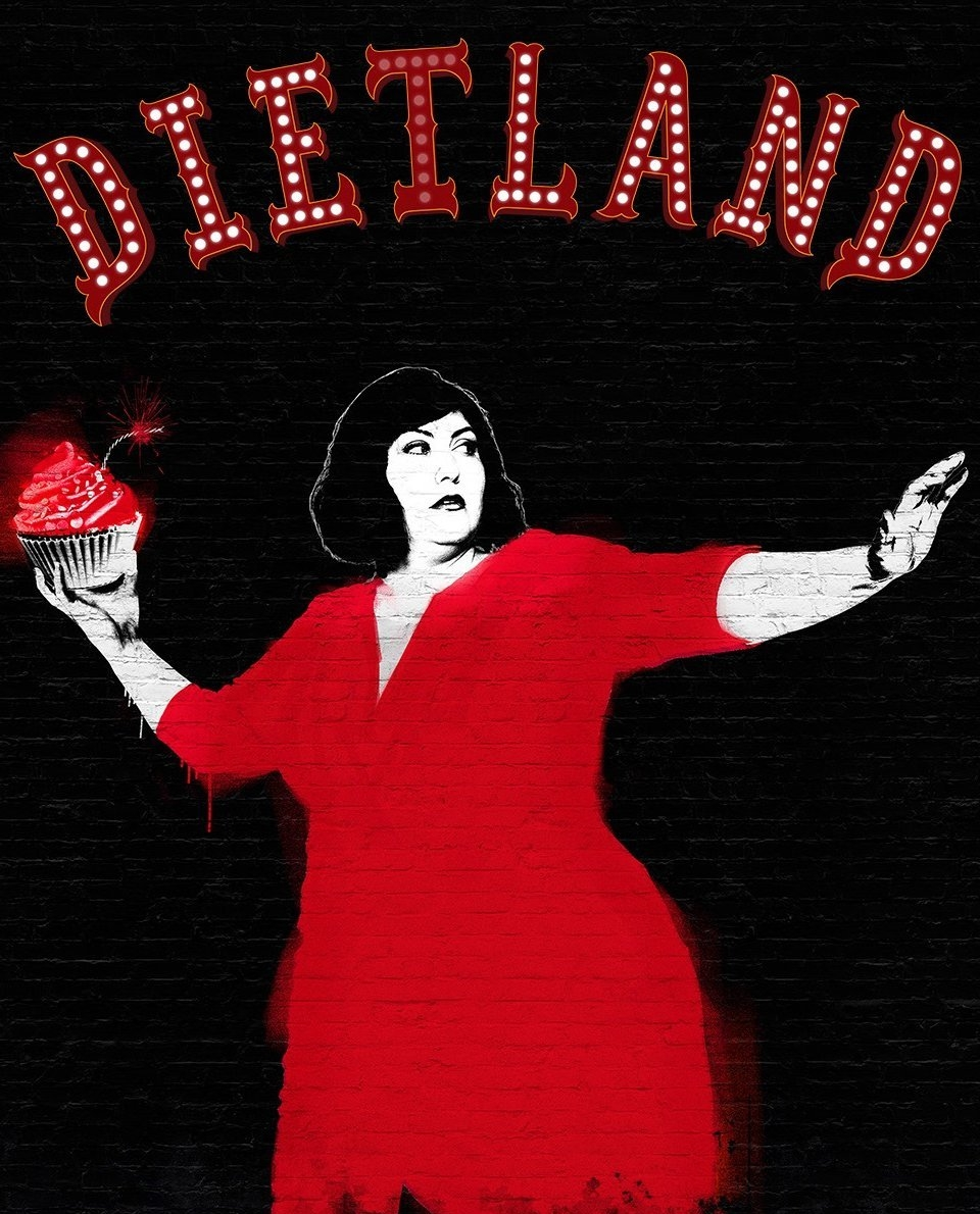 Pop Disciple Dietland AMC Fil Eisler Maggie Phillips