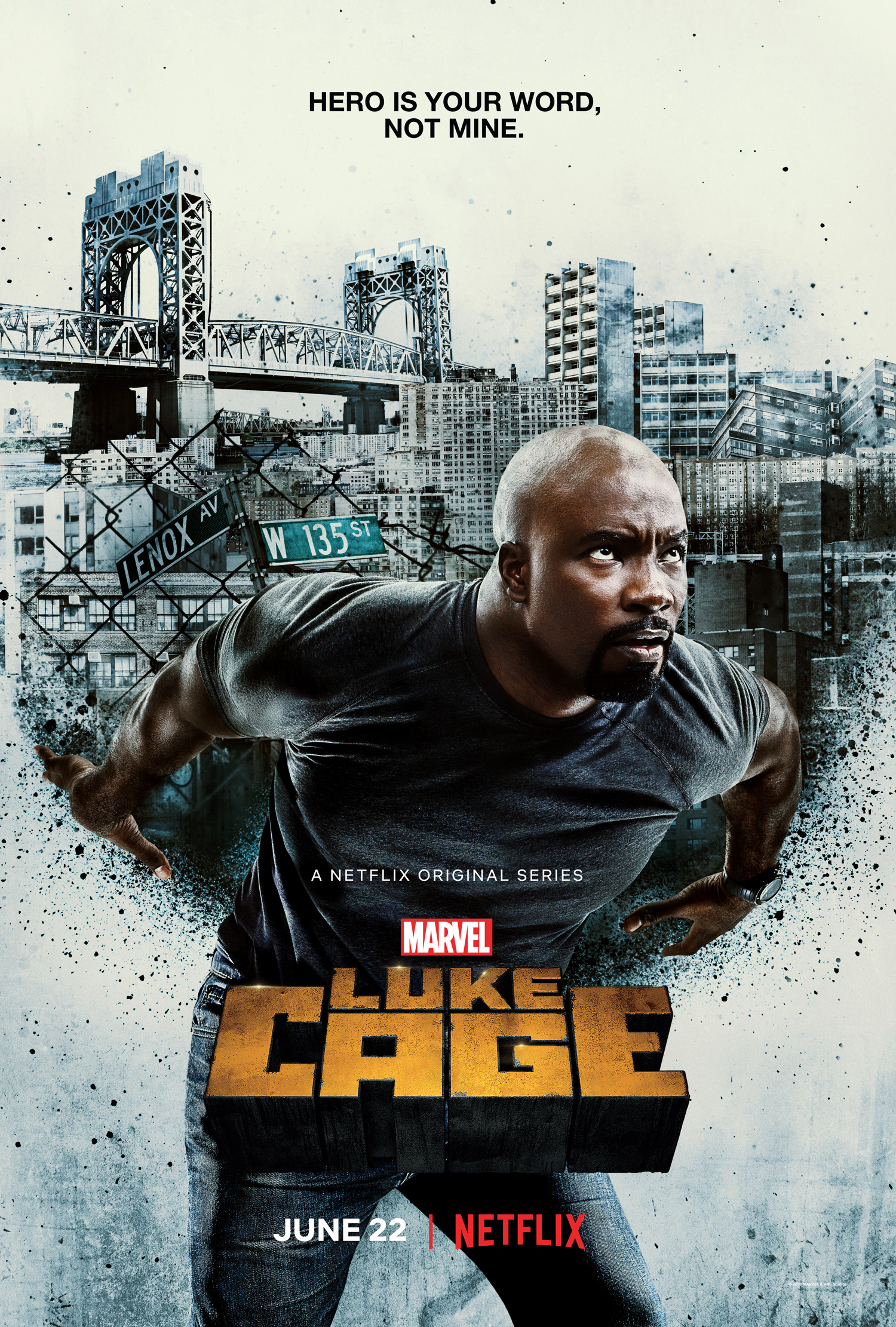 Pop Disciple Luke Cage Netflix Ali Shaheed Muhammad Adrian Younge Season Kent Gabe Hilfer Full Pursuit