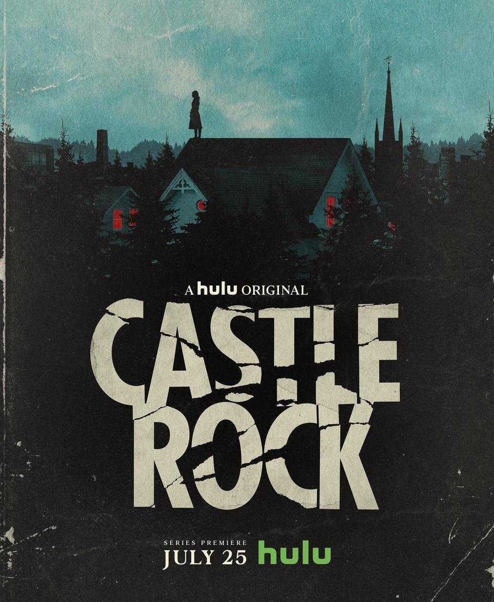 Pop Disciple Castle Rock Stephen King J.J. Abrams Thomas Newman Chris Westlake