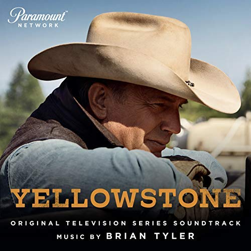 Pop Disciple PopDisciple Soundtrack OST Score Film Music New Releases Yellowstone Brian Tyler Composer