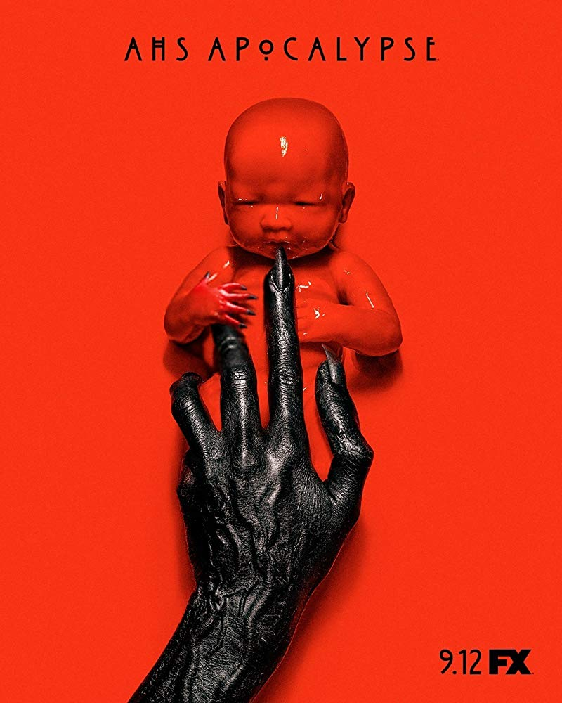 Pop Disciple American Horror Story Apocalypse FX Mac Quayle Amanda Krieg-Thomas Composer Score Music Supervisor Music Supervision