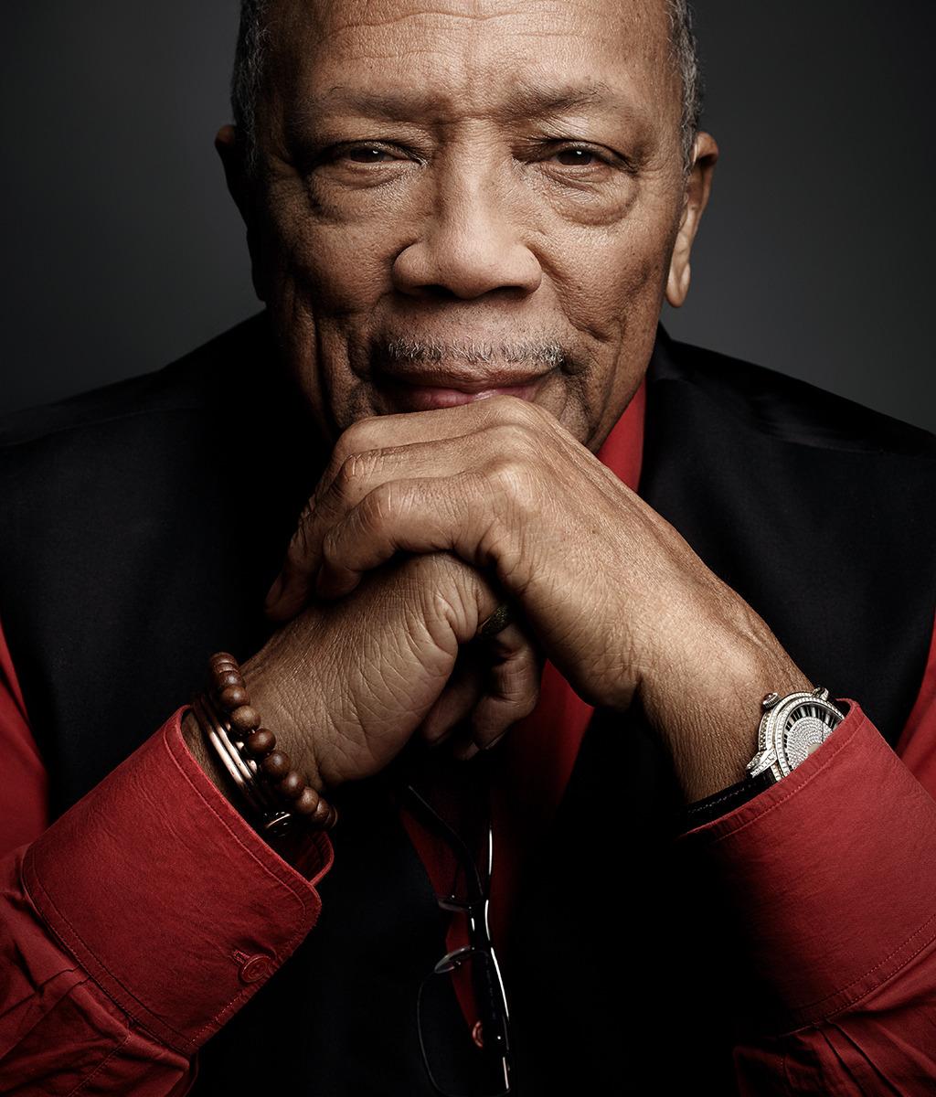 Pop Disciple Quincy Quincy Jones Rashida Jones Netflix Nancie Stern Jasper Leak Music Supervisor Music Supervision
