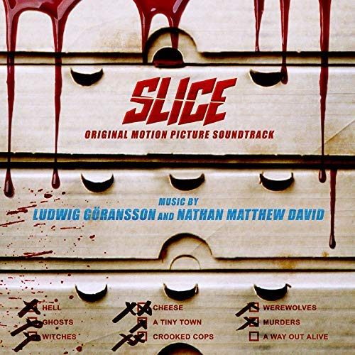 Pop Disciple PopDisciple Soundtrack OST Score Film Music New Releases Slice Ludwig Göransson Nathan Matthew David Chance The Rapper