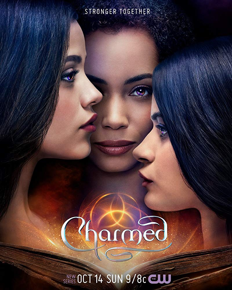 Pop Disciple Now Watching Music Supervision Film Music Soundtrack Charmed The CW Kevin J Edelman Music Supervisor