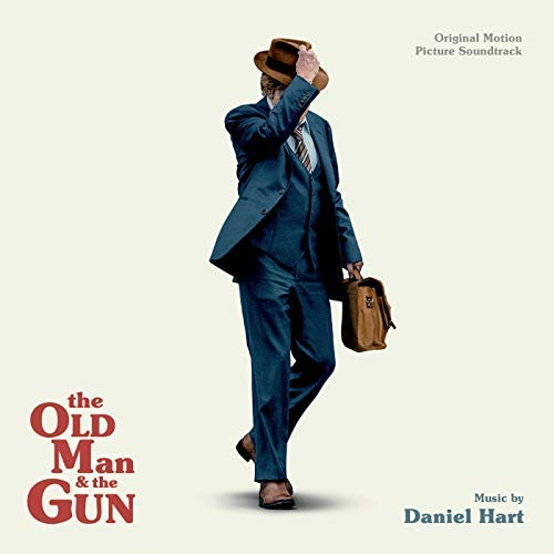 Pop Disciple PopDisciple Soundtrack OST Score Film Music New Releases The Old Man and the Gun Daniel Hart