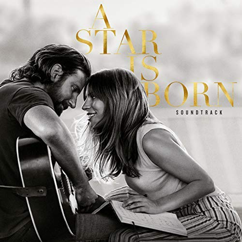 Pop Disciple PopDisciple Soundtrack OST Score Film Music New Releases A Star is Born Bradley Cooper Lady Gaga