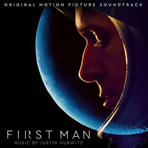 Pop Disciple PopDisciple Soundtrack OST Score Film Music New Releases First Man Justin Hurwitz