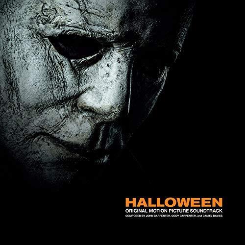 Pop Disciple PopDisciple Soundtrack OST Score Film Music New Releases Halloween John Carpenter