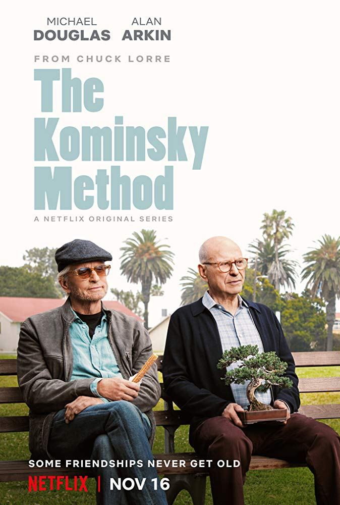 Pop Disciple Now Watching Music Supervision Film Music Soundtrack Composer Music Supervisor The Kominsky Method Netflix Jeff Cardoni