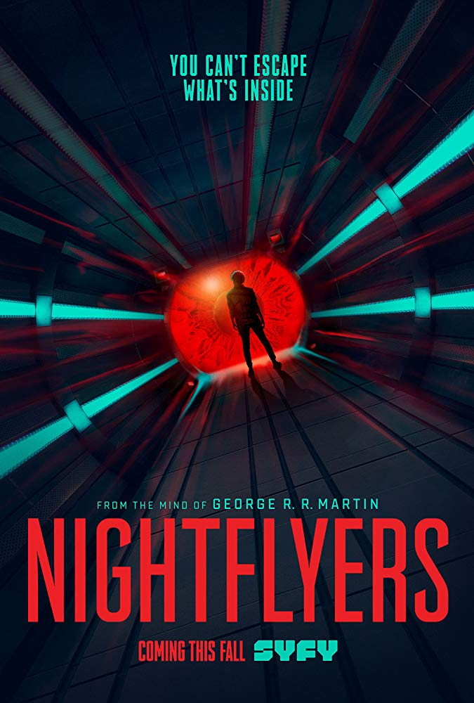Pop Disciple Now Watching Music Supervision Film Music Soundtrack Composer Music Supervisor Nightflyers Syfy Will Bates