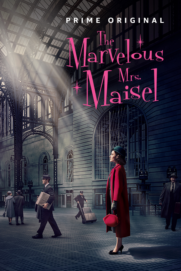 Pop Disciple Now Watching Music Supervision Film Music Soundtrack Composer Music Supervisor The Marvelous Mrs. Maisel Amazon Eric Gorfain Sam Phillips Robin Urdang Amy Sherman-Palladino Dan Palladino
