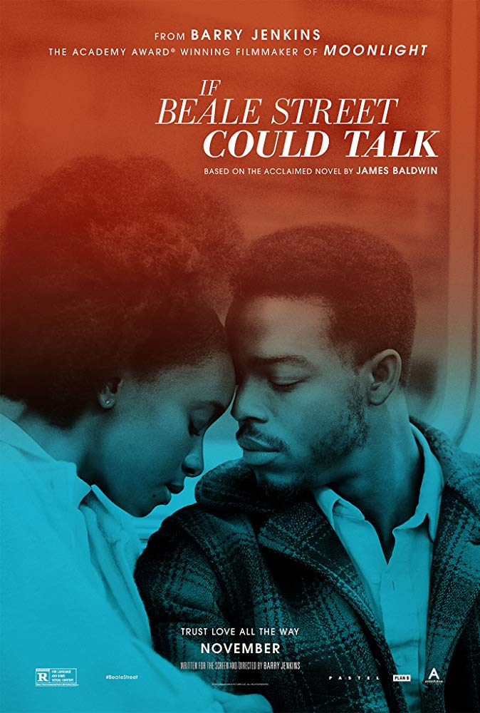 Pop Disciple Now Watching Music Supervision Film Music Soundtrack Composer Music Supervisor If Beale Street Could Talk Barry Jenkins Nicholas Britell Gary Hilfer