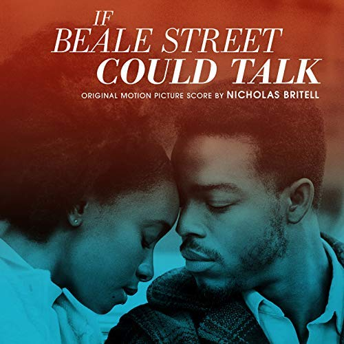 Pop Disciple PopDisciple Soundtrack OST Score Film Music New Releases If Beale Street Could Talk Nicholas Britell