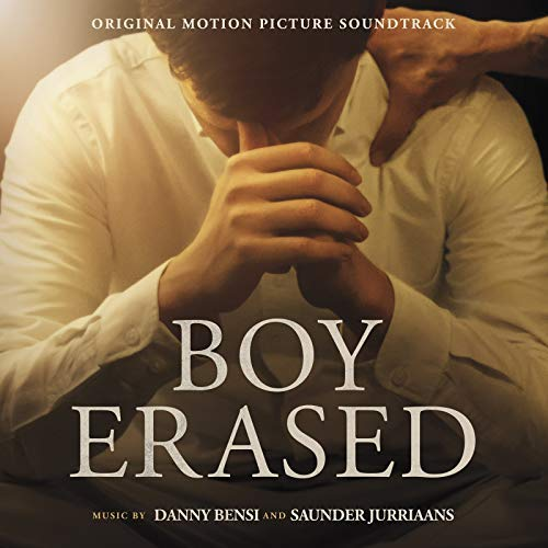 Pop Disciple PopDisciple Soundtrack OST Score Film Music New Releases Boy Erased Danny Bensi Saunder Jurriaans Jonsi Troye Sivan