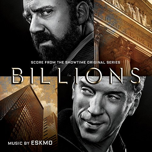 Pop Disciple Podcast ESKMO Brendan Angelides Composer Score Film Music Billions 13 Reasons Why Ancestor Records