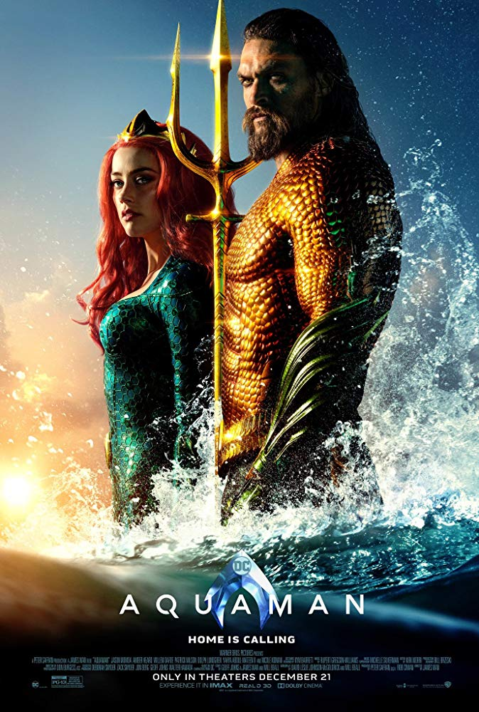 Pop Disciple Now Watching Music Supervision Film Music Soundtrack Composer Music Supervisor Aquaman James Wan Rupert Gregson-Williams Michelle Silverman