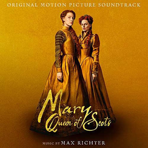 Pop Disciple PopDisciple Soundtrack OST Score Film Music New Releases Mary Queen of Scots