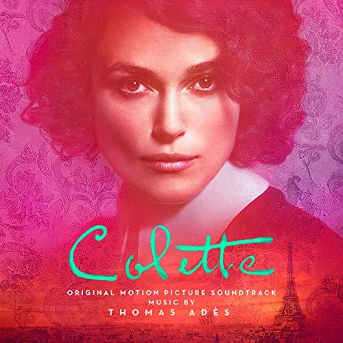 Pop Disciple PopDisciple Soundtrack OST Score Film Music New Releases Colette Thomas Adès