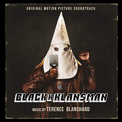BlacKkKlansman Terence Blanchard
