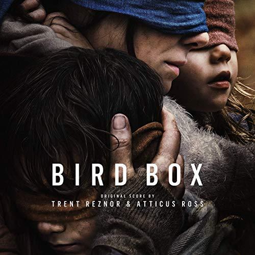 Pop Disciple PopDisciple Soundtrack OST Score Film Music New Releases Bird Box Trent Reznor Atticus Ross