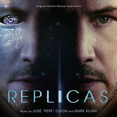 Pop Disciple PopDisciple Soundtrack OST Score Film Music New Releases Replicas José Pepe Ojeda Mark Kilian