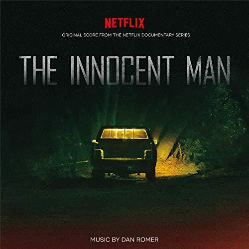Pop Disciple PopDisciple Soundtrack OST Score Film Music New Releases The Innocent Man Dan Romer