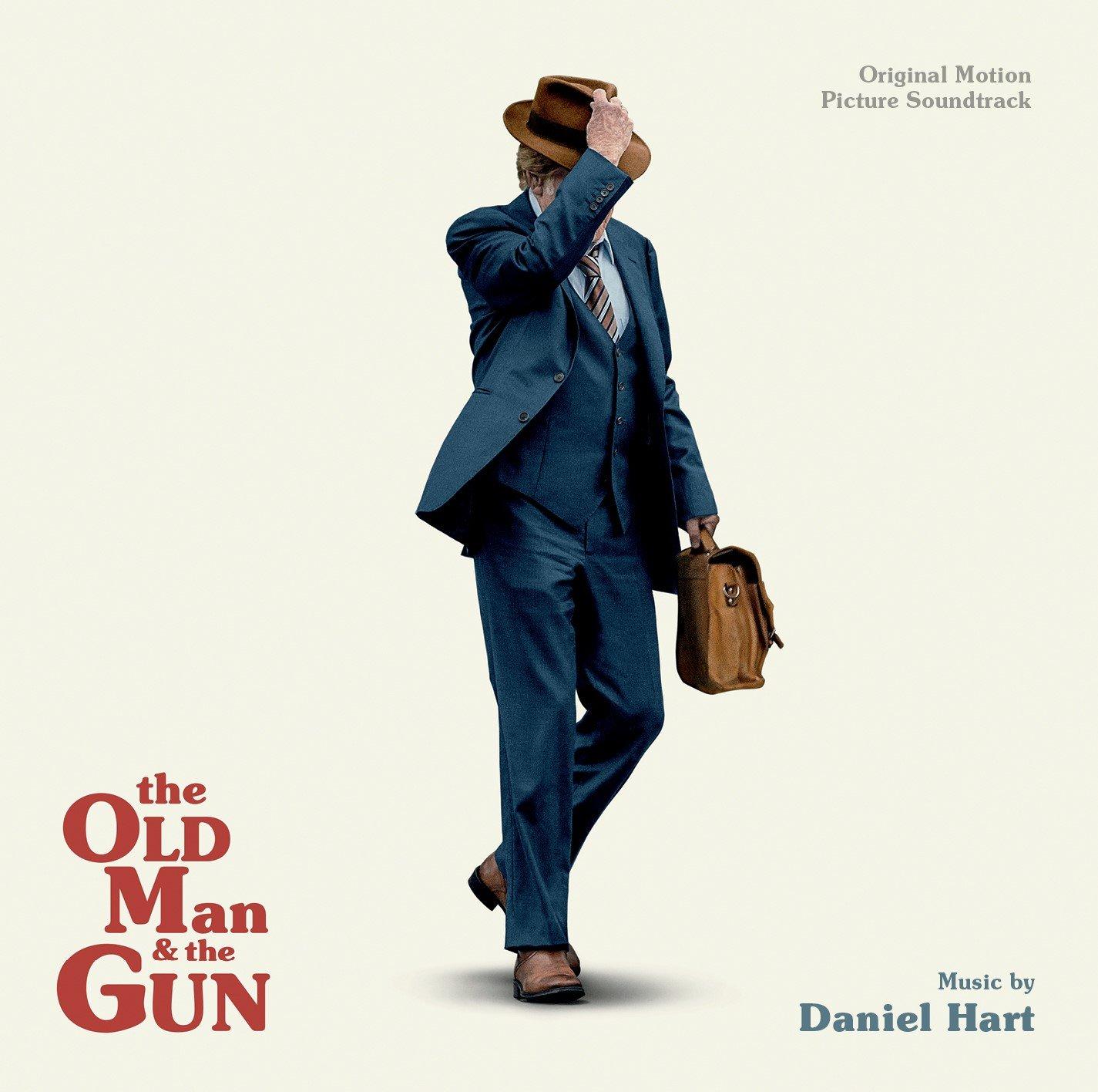 Pop Disciple Podcast Daniel Hart Composer Score Film Music The Old Man & The Gun SMILF Forever