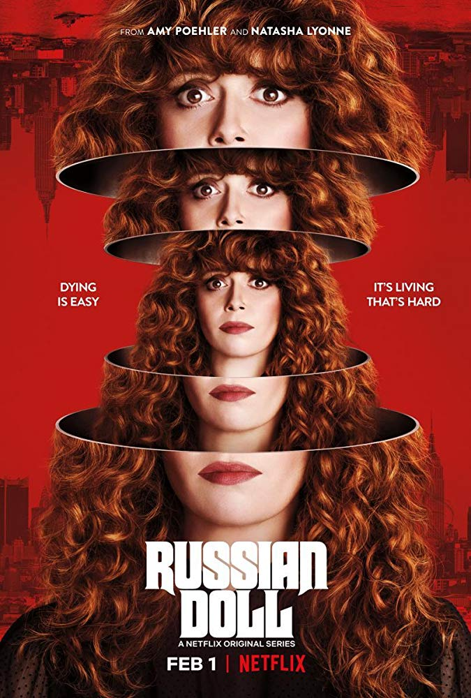 Pop Disciple Now Watching Music Supervision Film Music Soundtrack Composer Music Supervisor Russian Doll Joe Wong Brienne Rose