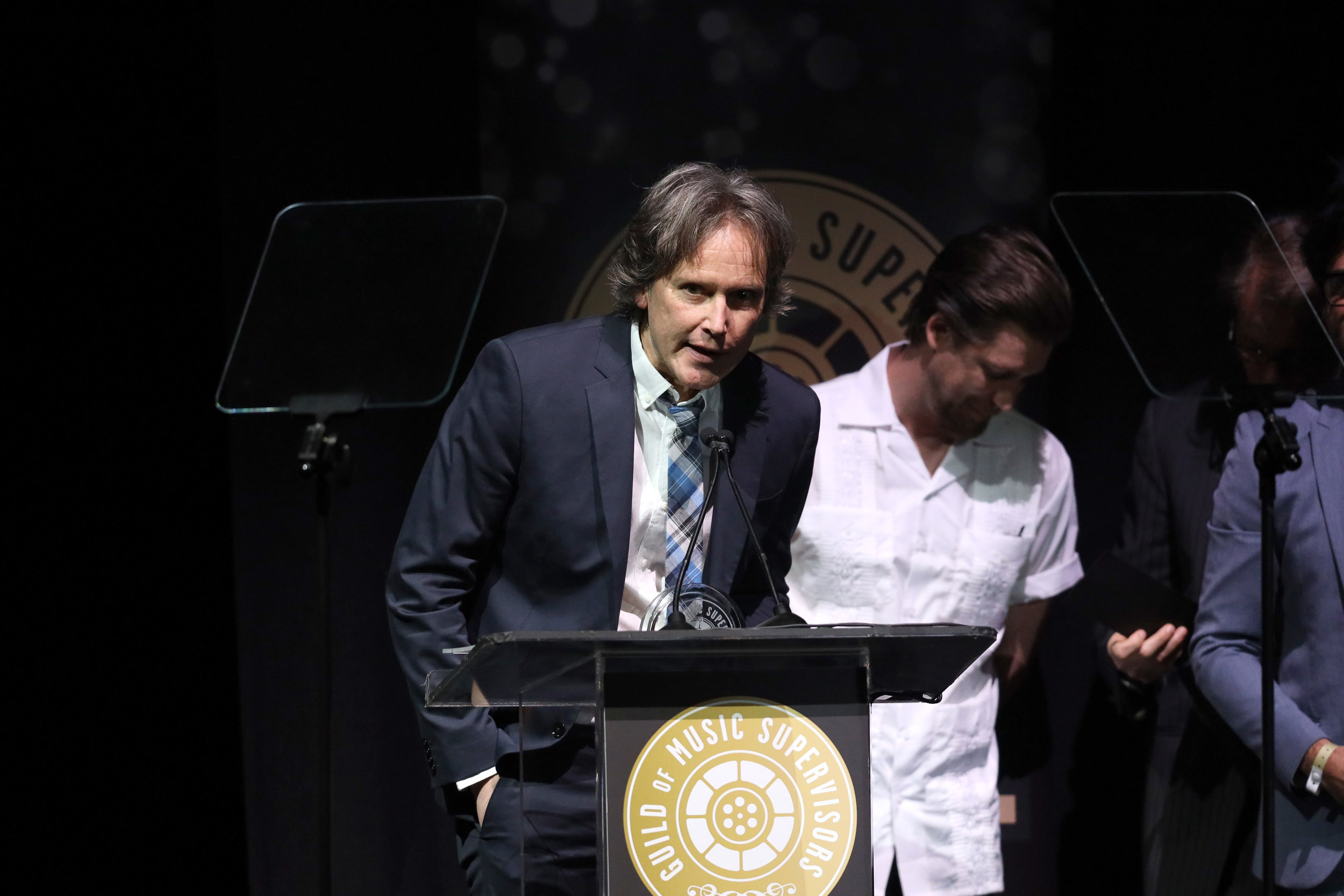 9th Annual Guild of Music Supervisors Awards | Pop Disciple