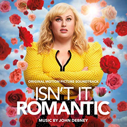 Pop Disciple PopDisciple Soundtrack OST Score Film Music New Releases Isn't It Romantic John Debney