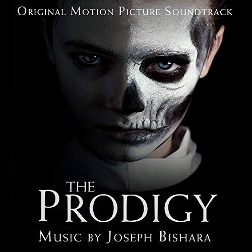 Pop Disciple PopDisciple Soundtrack OST Score Film Music New Releases The Prodigy Joseph Bishara
