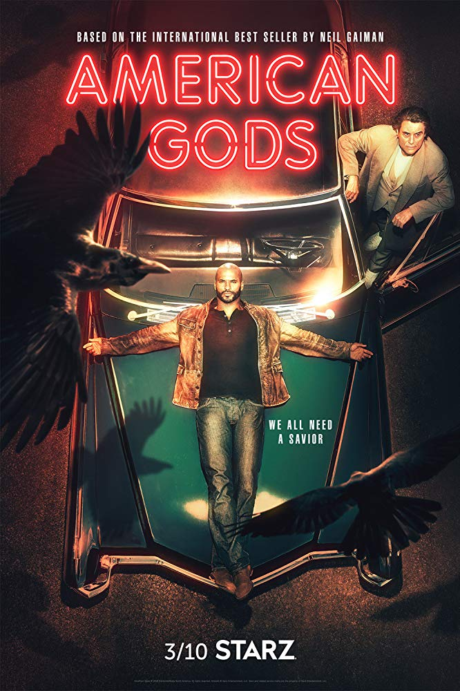 Pop Disciple Now Watching Music Supervision Film Music Soundtrack Composer Music Supervisor American Gods Saunder Jurriaans Danny Bensi