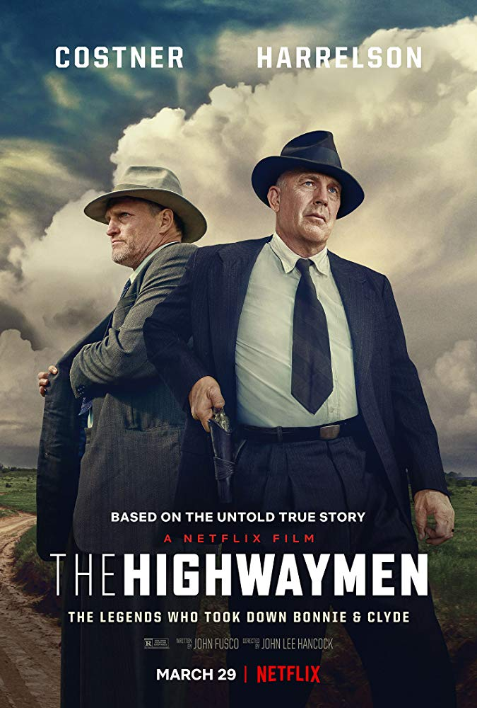 Pop Disciple Now Watching Music Supervision Film Music Soundtrack Composer Music Supervisor The Highwaymen John Lee Hancock Thomas Newman Joel C. High