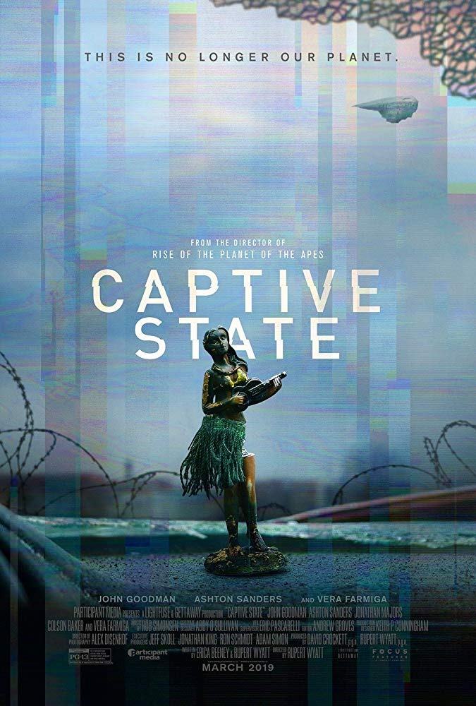 Pop Disciple Now Watching Music Supervision Film Music Soundtrack Composer Music Supervisor Captive State Rupert Wyatt Rob Simonsen Mark Wike