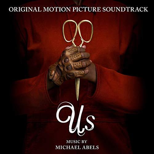 Pop Disciple PopDisciple Soundtrack OST Score Film Music New Releases Us Michael Abels