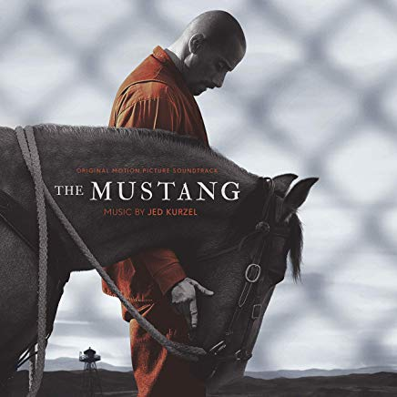 Pop Disciple PopDisciple Soundtrack OST Score Film Music New Releases The Mustang Jed Kurzel