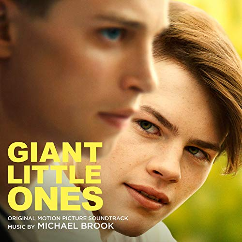 Pop Disciple PopDisciple Soundtrack OST Score Film Music New Releases Giant Little Ones Michael Brook