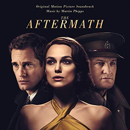 Pop Disciple PopDisciple Soundtrack OST Score Film Music New Releases The Aftermath Martin Phipps