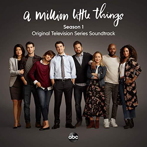 Pop Disciple PopDisciple Soundtrack OST Score Film Music New Releases A Million Little Things Gabriel Mann