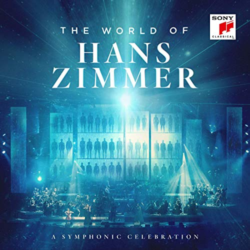 Pop Disciple PopDisciple Soundtrack OST Score Film Music New Releases The World of Hans Zimmer A Symphonic Celebration Live