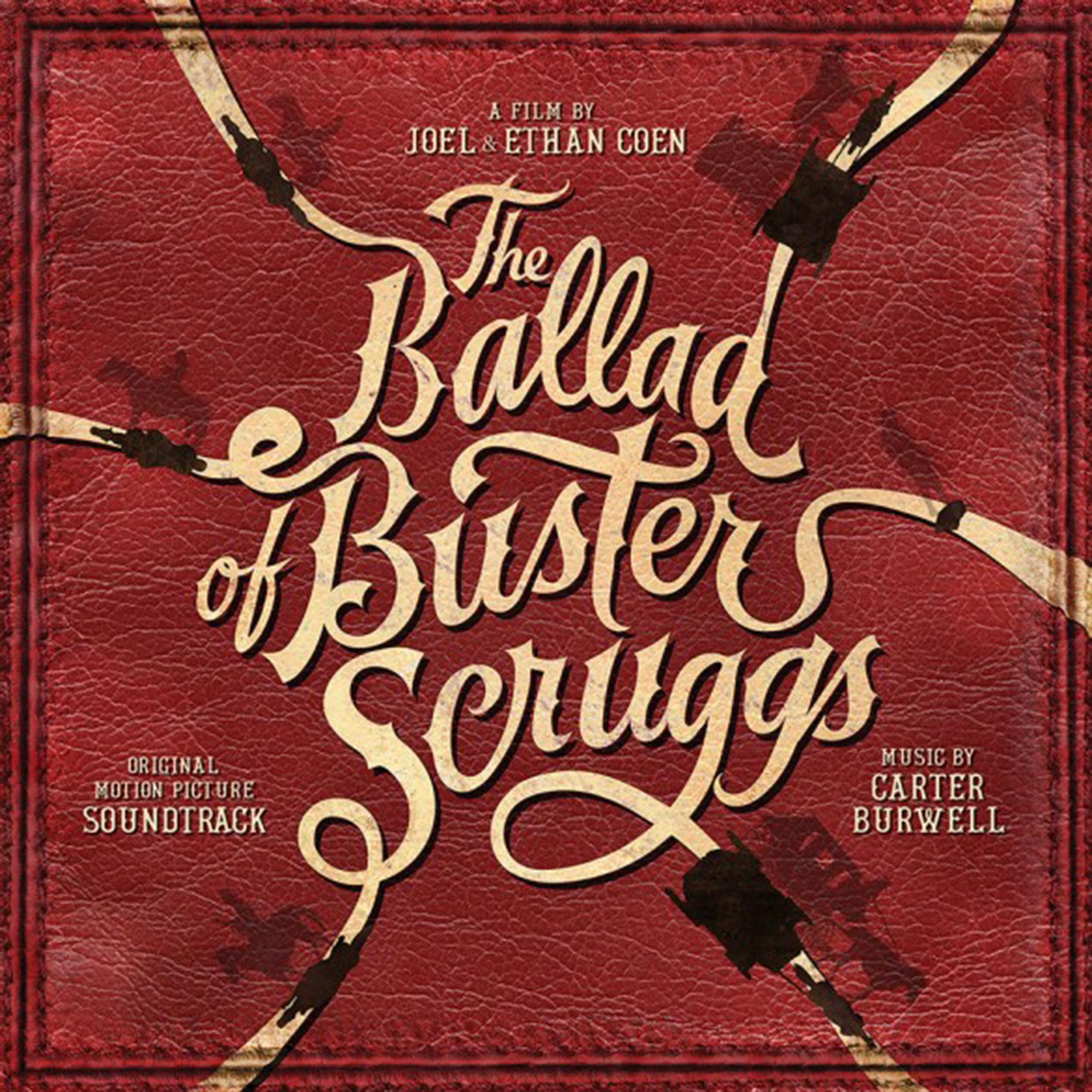 Pop Disciple Podcast Carter Burwell Composer Score Film Music The Ballad of Buster Scruggs Coen Brothers