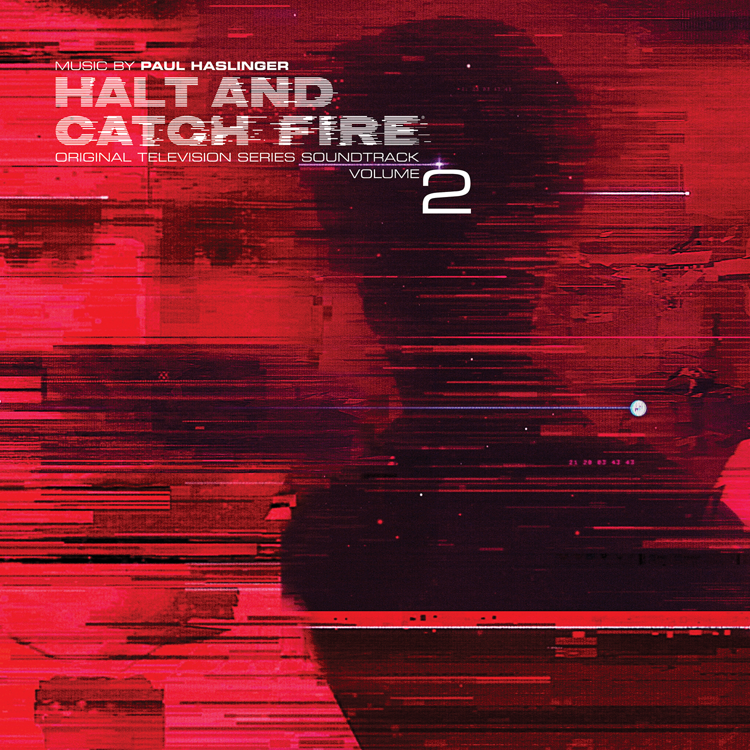 Pop Disciple PopDisciple Soundtrack OST Score Film Music New Releases Halt and Catch Fire Vol. 2 Paul Haslinger