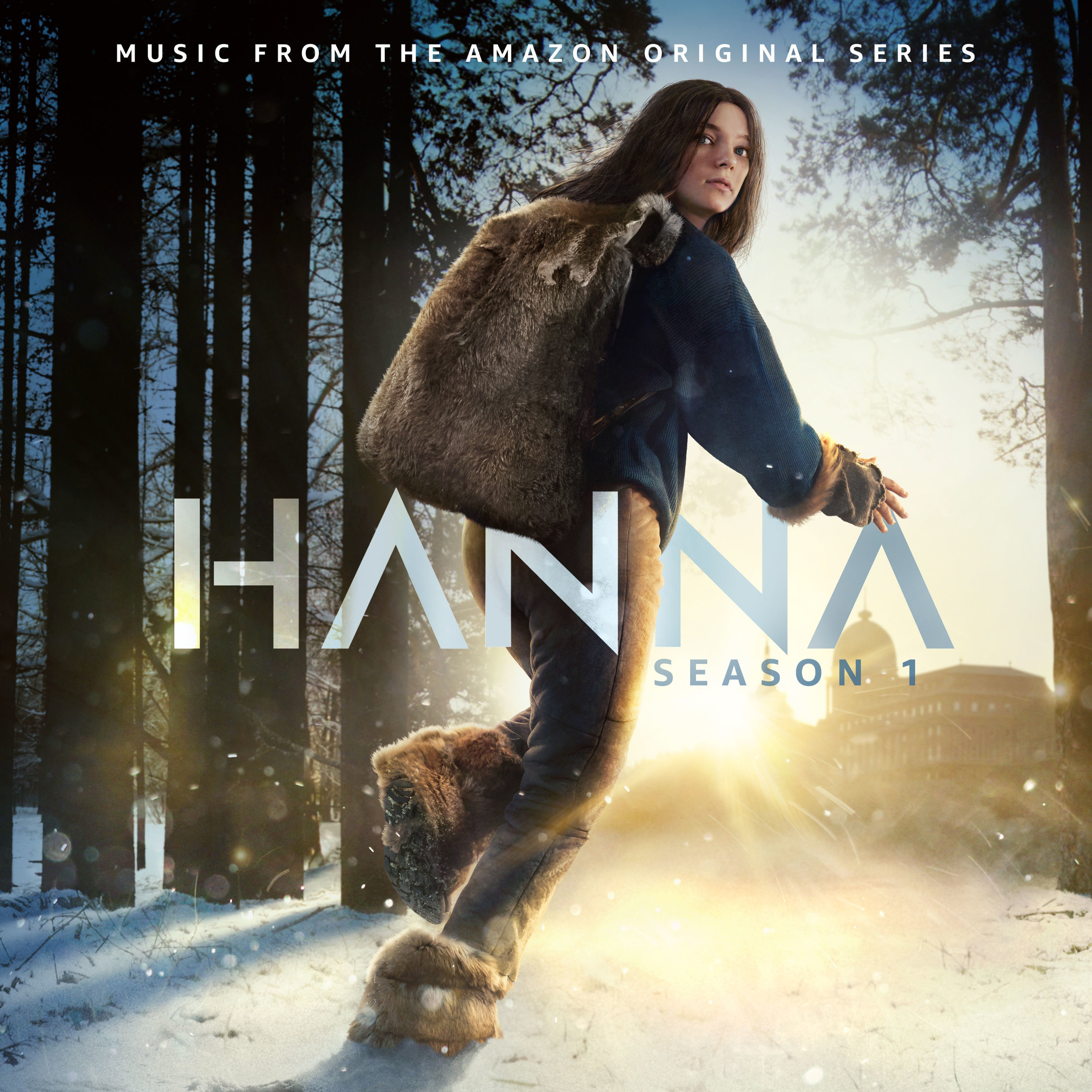 Pop Disciple PopDisciple Soundtrack OST Score Film Music New Releases Hanna Ben Salisbury Geoff Barrow