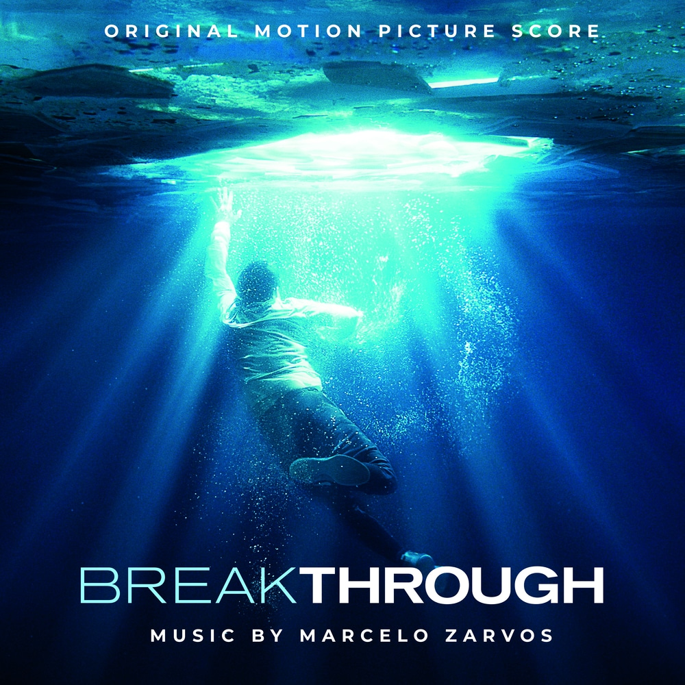Pop Disciple PopDisciple Soundtrack OST Score Film Music New Releases Breakthrough Marcelo Zarvos